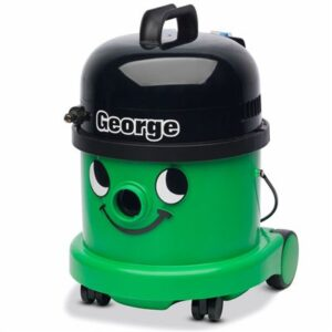 Carpet Cleaner Numatic George GVE-370