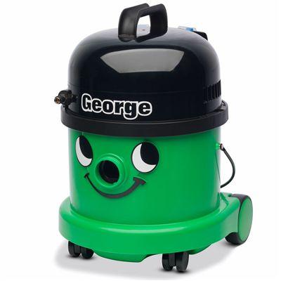 Carpet Cleaner Numatic George GVE-370