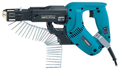 Electric Screwdriver Makita 6834