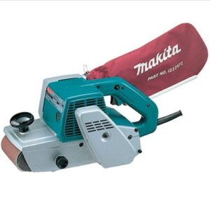 "4"" Belt Sander Makita 9401"