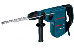 Rotary Hammer Drill with SDS Plus Bosch GBH4DFE