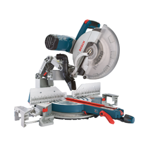 Electric Mitre Saw Bosch GCM12SD