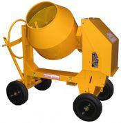 10/ 7 Diesel Concrete Mixer Baromix