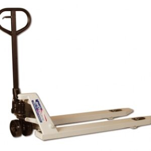 Heavy Duty Pallet Truck Jefferson JEFPT1