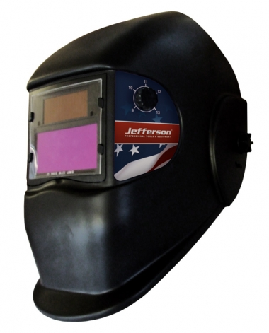 Welding Mask Jefferson JEFWELHT1