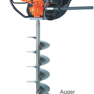 BT 121 Earth Auger Stihl