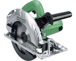 "7"" Circular Saw Hitachi C7U"