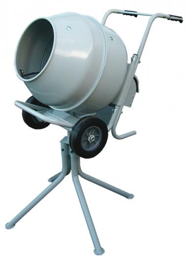 110V Cement Mixer Jefferson JEFCEM1110