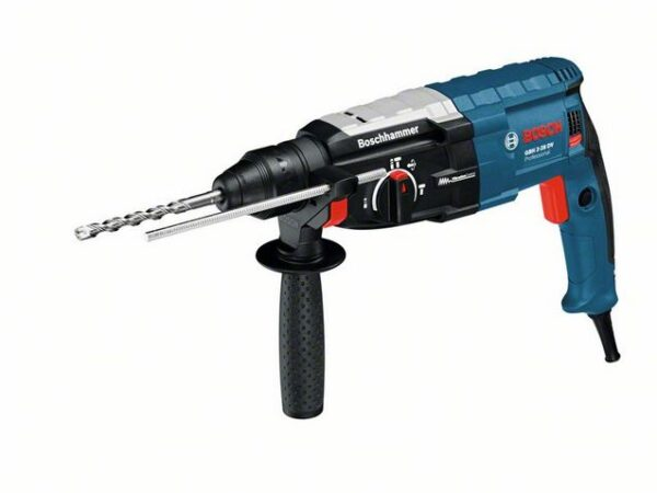 Rotary Hammer Drill with SDS Plus Bosch GBH 2SE
