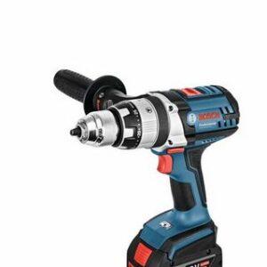Cordless Drill / Driver - 18V Bosch GSB18VE-2