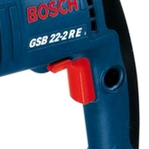 Rotary Hammer Drill - SDS Plus Bosch GSB22-2RE