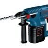 Cordless Rotary Hammer Drill with SDS Plus - 24V Bosch GBH 24VRE