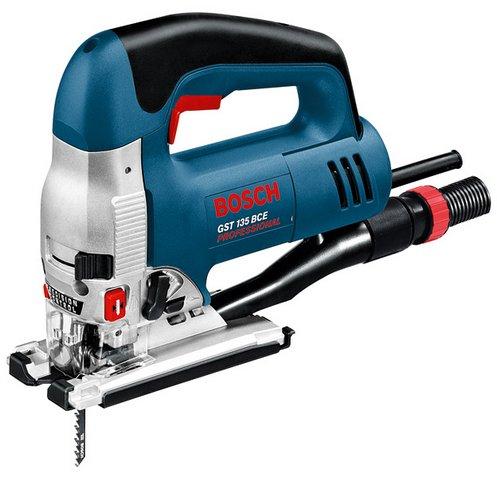 Jigsaw Bosch GST135BCE