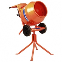 Cement Mixer Belle MINI150