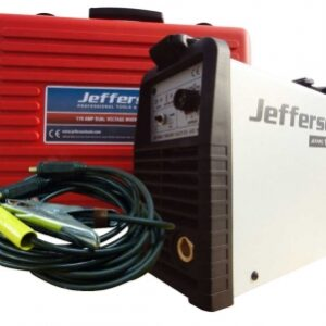 170 Amp Inverter Arc Welder Jefferson JEFARC1700/DV