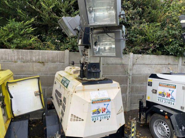 VT1 Tower Light