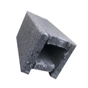 9'' cavity block