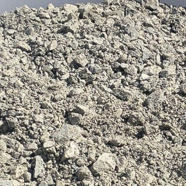 804 Crushed Stone
