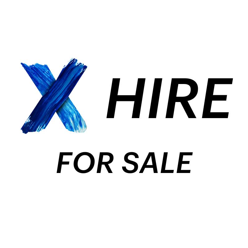 Ex Hire Sale