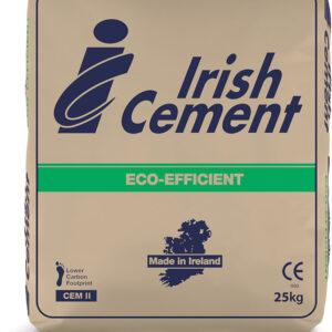 Irish Cement Bag 25kg