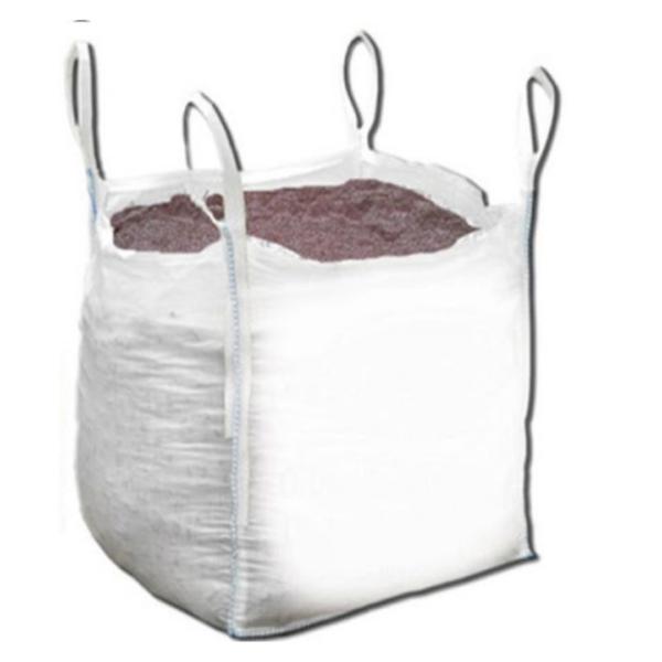 ton bag of sand